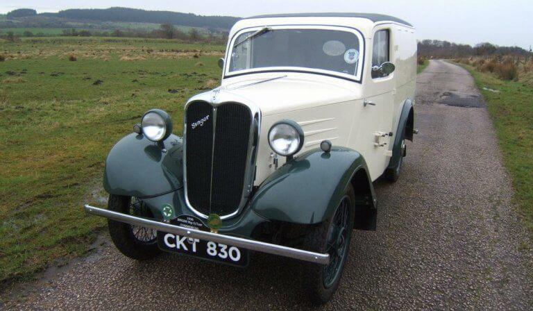 Singer Van 1936 Russ Evans 4 1200x700