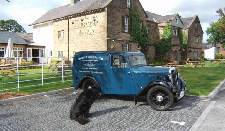 Singer Van 1937 BOWLAND RALLY JULY 2014 006 700x1200