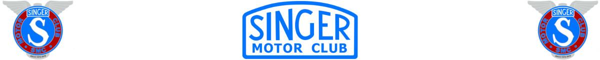 Singer Motor Club